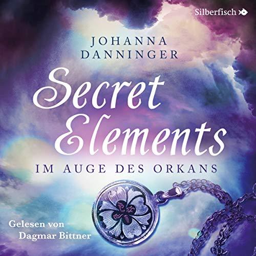 Im Auge des Orkans: Secret Elements 3