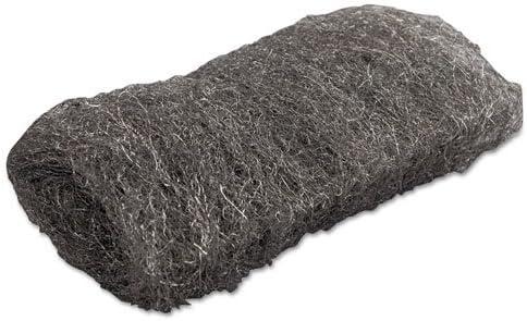 Industrial Quality Steel Wool 5% OFF Hand Bargain sale Pad 16 Medium Pack -