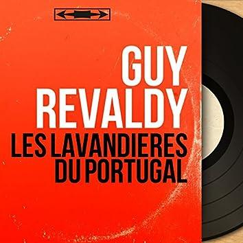 Les lavandières du Portugal (feat. Jo Moutet et son orchestre) [Mono Version]