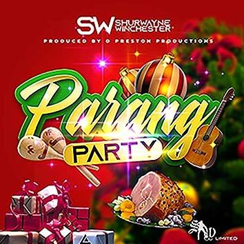 Parang Party