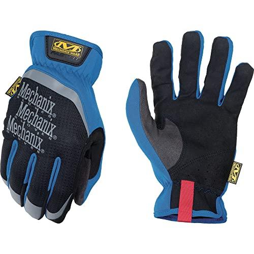 Mechanix Wear MFF-03-009 : FastFit Work Gloves...