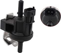 NewYall EVAP Evaporative Vapor Emission Canister Purge Solenoid Control Valve w/Bracket