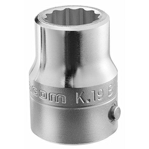 Facom K.22B Vaso 3/4-12C-22 MM, Set de 483 Piezas