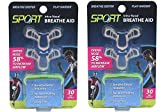 Best Breathe Nasal Dilators - Sport Intra-Nasal Breathe Aids from SleepRight Breathing Aids Review