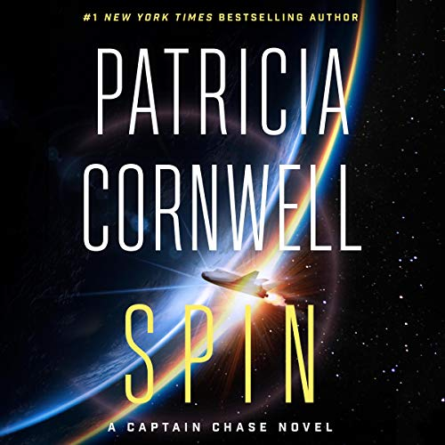 Spin Audiobook By Patricia Cornwell cover art