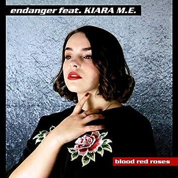 Blood Red Roses (feat. Kiara M.E.)