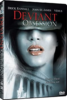 DVD Deviant Obsession Book