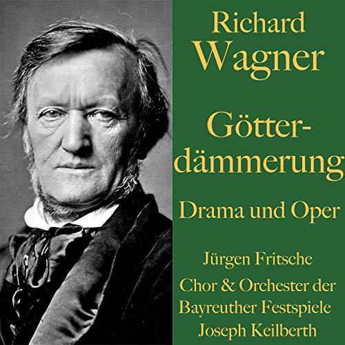 Götterdämmerung - Drama und Oper Titelbild