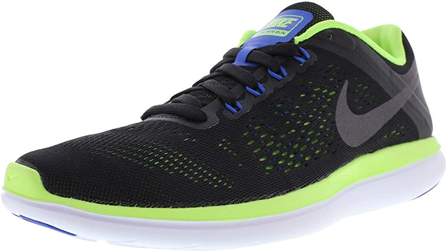 Nike Men's's 830369-009 Trail Running shoes