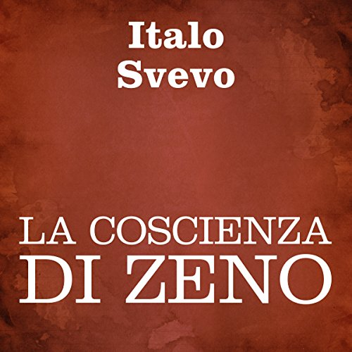 La coscienza di Zeno [Zeno's Conscience]                   By:                                                                                                                                 Italo Svevo                               Narrated by:                                                                                                                                 Silvia Cecchini                      Length: 15 hrs and 26 mins     7 ratings     Overall 4.3