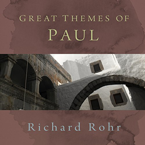 Great Themes of Paul audiobook cover art