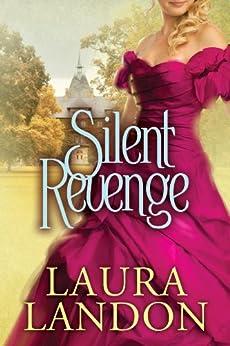 Silent Revenge by [Laura Landon]