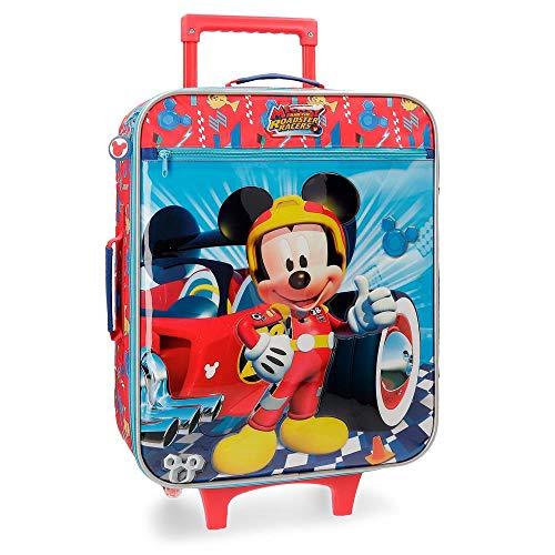 Mickey Winner Cabin Trolley