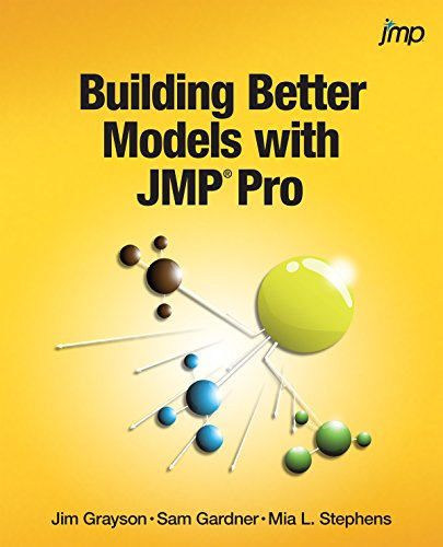 Building Better Models with JMP Pro (English Edition)