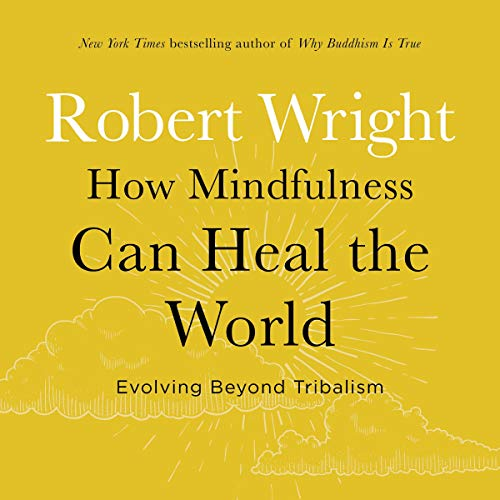 How Mindfulness Can Heal the World cover art