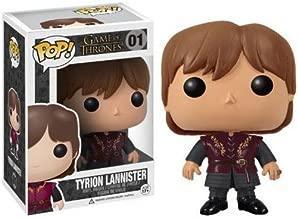 Funko POP Game of Thrones: Tyrion Lannister Vinyl Figure