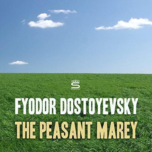 The Peasant Marey audiobook cover art