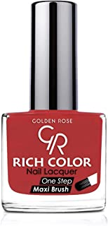 Golden Rich Color Nail Polish No. 84