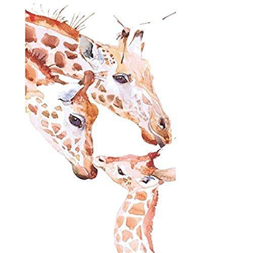 Dinosaure Peinture de Diamant Moonuy 5D DIY Diamond Painting Diamant Rond Diamant Broderie Kits Décoration de Maison Salon Chambre Wallpaper Sticker Mural Applique Home Decor Art (30x25cm, C)