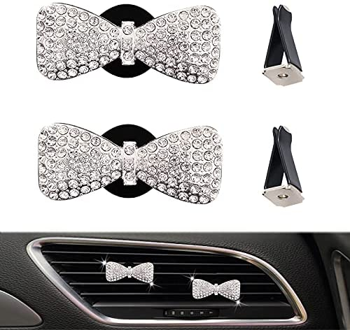 Tznyly Car Decor Fresheners Large Max 52% OFF discharge sale Bling Women Accessories For