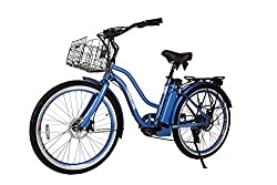 Best Electric Cruiser Bike