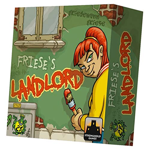 Friese's Landlord