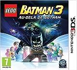 Lego Batman 3: Au-delà de Gotham [Importación Francesa]