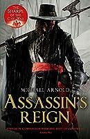 Assassin's Reign: Book 4 of The Civil War Chronicles (Stryker)
