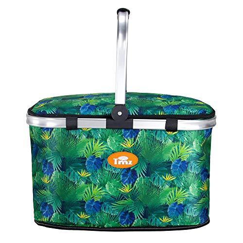 TMZ 31.6L Cool Bag Picnic Basket...