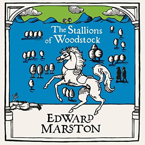 The Stallions of Woodstock cover art