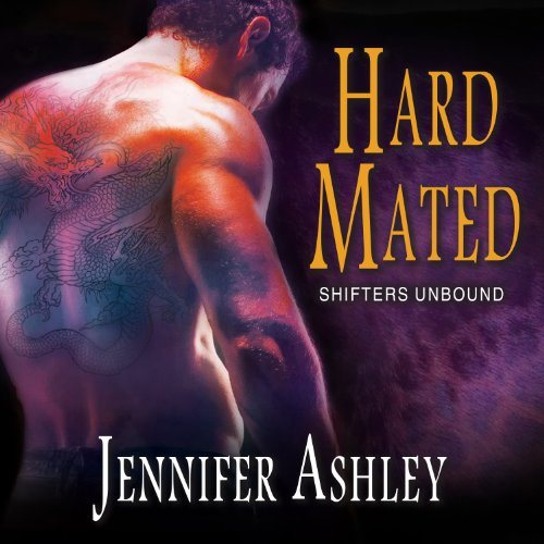 Hard Mated audiobook cover art