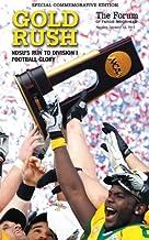 Gold Rush: NDSU's Run To Division I Football Glory