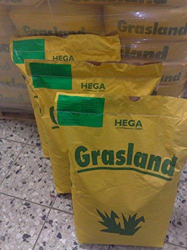 Weide Grasland Weidemischung ohne Klee 10kg Mähweide Wiese Gras Weidegras