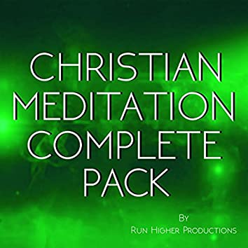 Christian Meditation Complete Pack