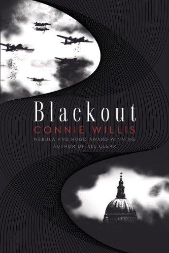 Blackout (All Clear Book 1) (English Edition) di [Connie Willis]