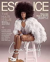 Essence Magazine October 2019 Tracee Ellis Ross