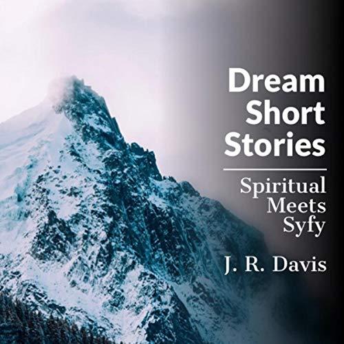 Couverture de Dream Short Stories