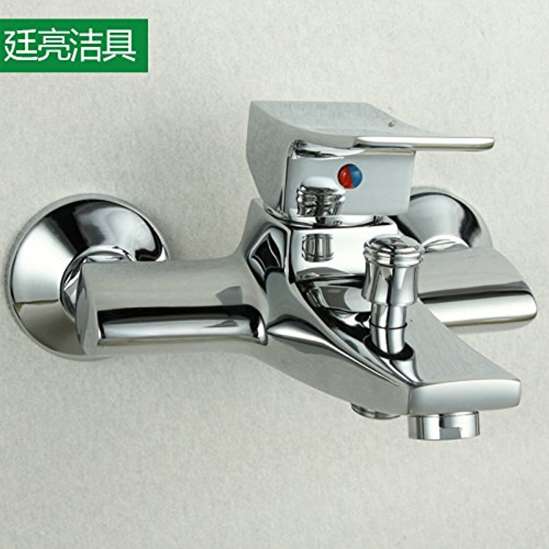 Maifeini Bathtub Triple Faucet Supply Foreign Trade _ The New Triple Arrow Bathtub Faucet,15Cm Interval