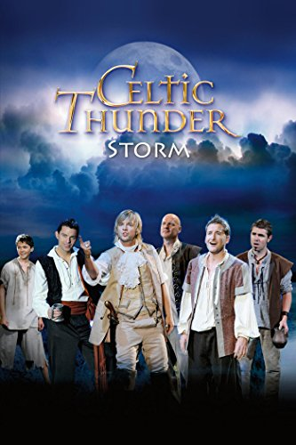 Celtic Thunder - Storm