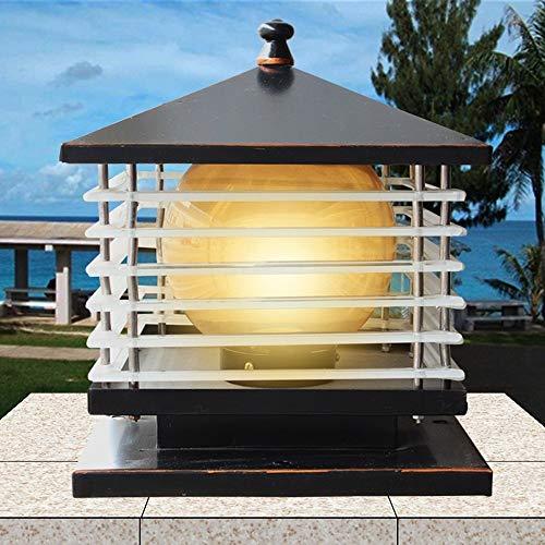 Wandlamp wandlamp wandlamp wandlamp van kristalglas spiegellamp voorzijde vierkant zwart verlichting zuil verlichting moderne verlichting