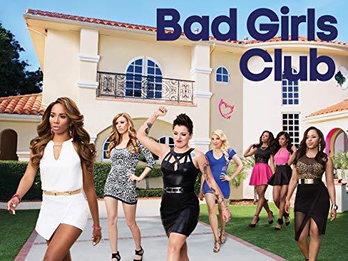 Bad Girls Club Season 1