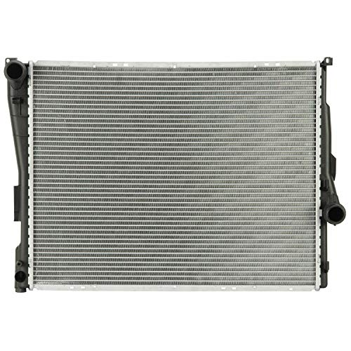 Klimoto Radiator | fits BMW 320 323 325 330 Z4 2.2L 2.5L 2.8L 3.0L 3.2L L6 | Replaces BM3010107 17119071519