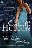 Bargain eBook - The Duke s Quandary