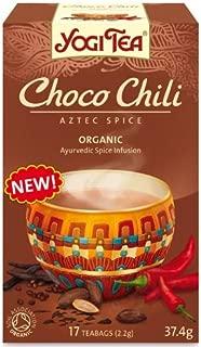 Yogi Tea - Choco Chilli Aztec Spice - 37.4g