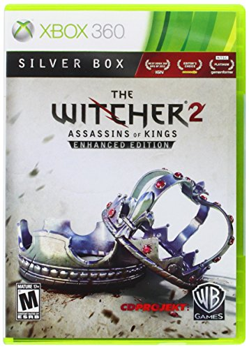 Witcher 2: Assassin's of Kings Silver Box