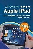 Exploring Apple iPad (Exploring Tech Book 3) (English Edition)