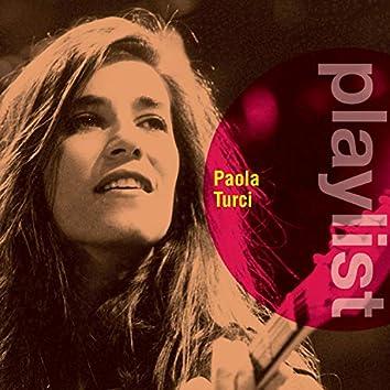 Playlist: Paola Turci