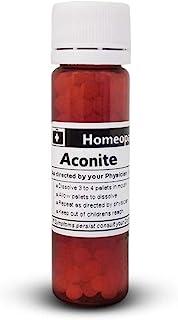 Sponsored Ad - Aconitum NAPELLUS 200C Homeopathic Remedy in 10 Gram