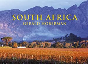 South Africa: Photographs Celebrating the Jewel of the African Continent (Gerald & Marc Hoberman Collection (Hardcover))