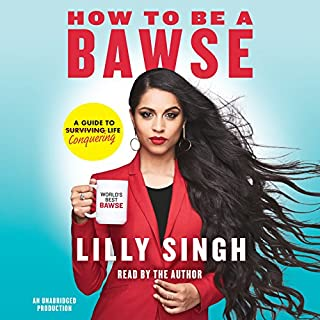 How to Be a Bawse cover art